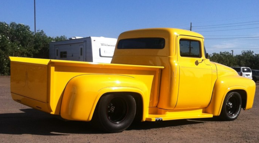Our Hotrod Rod Gallery